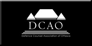 Defence Counsel Association of Ottawa (DCAO)